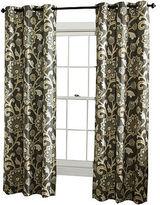 Asstd National Brand Ankara 2-Pack Grommet-Top Curtain Panels