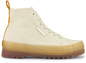 Superga 2341 Alpine Jellygum Cotu Sneaker