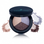 Vincent Longo Trio Diamond Eyeshadow - Champagne Lily