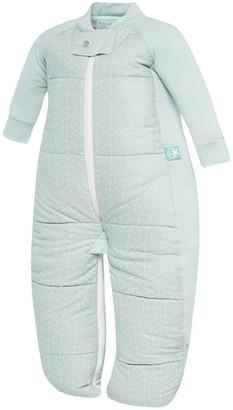 ergoPouch Sleep Suit Bag 2-12 Months - TOG:3.5 - Mint Leaves