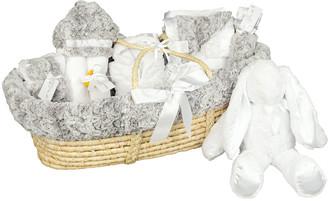 Swankie Blankie Riley Moses Gift Basket