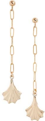 Set & Stones Wren Linear Drop Earrings