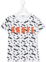 MSGM Skate T-shirt