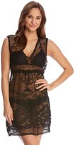 Dotti Riviera Paisley Empire Cover Up Tunic 8141755