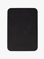 Cote & Ciel Grey Navy Microfiber iPad Mini Pouch