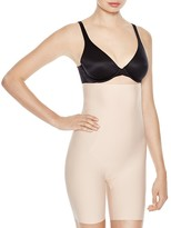 Spanx Thinstincts High-Waisted Mid-Thigh Shorts #10006R
