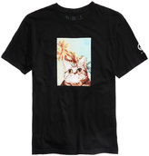 Neff Men's Cat Paradise Graphic-Print T-Shirt