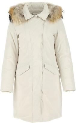Woolrich Modern Vail Parka Coat