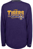 Finish Line Men's LSU Tigers College Earn It Long-Sleeve Shirt
