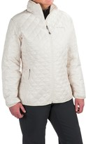 Columbia Dualistic Omni-Heat® Jacket - Insulated (For Plus Size Women)
