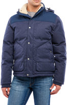 Timberland Shrewsbury Hooded Down Jacket