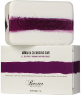 Baxter of California Women's Vitamin Cleansing Bar - Bergamot Pear