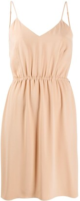 MM6 MAISON MARGIELA Sleeveless Shift Dress