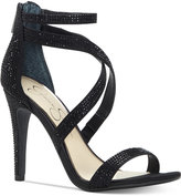 Jessica Simpson Emilyn Crisscross Sandals Women's Shoes