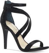 Jessica Simpson Emilyn Crisscross Sandals