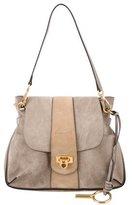 Chloé Bicolor Lexa Bag