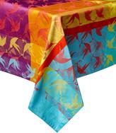 Garnier Thiebaut Mille Colibris Tablecloth