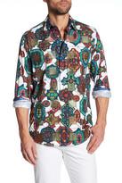 Robert Graham Prancer Long Sleeve Classic Fit Shirt
