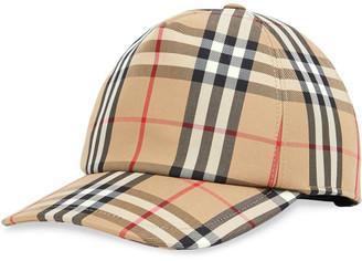 Burberry Trucker Hat