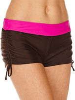 ZeroXposur Boyshort Swim Bottoms