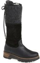 Bos. & Co. 'Ginger' Waterproof Mid Calf Platform Boot (Women)