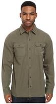 Vans Rutger Long Sleeve Shirt