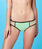 Cape Juby Colorblock Hipster Bottom
