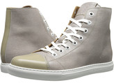 Marc Jacobs Two-Tone Parker High Top
