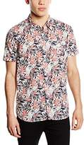 Pepe Jeans Sanderiana Floral Short Sleeve Shirt
