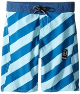 Volcom Stripey Jammer Boardshorts (Toddler/Little Kids)