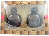 Halston Z-14 By For Men. Set-cologne Spray 4.2 Ounces & Aftershave 4.2 Ounces