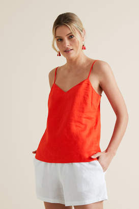 Seed Heritage Linen Cami