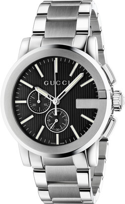 Gucci G-Chrono watch, 44mm
