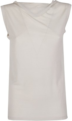 Rick Owens Sleeveless Top