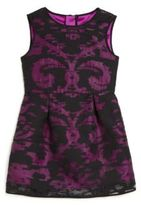 Milly Minis Little Girl's Fil Coupe Dress