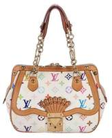 Louis Vuitton Multicolore Gracie MM