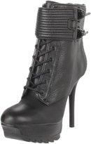 Women's Vixen Lace-Up Boot