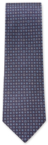 Salvatore Ferragamo Shapes Tie