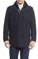 Andrew Marc Men's 'Liberty' 3-In-1 Field Jacket