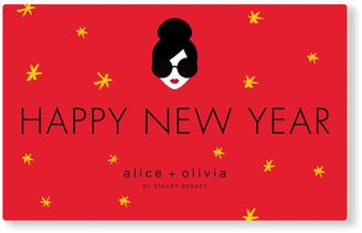 Alice + Olivia Happy New Year E-Gift Card