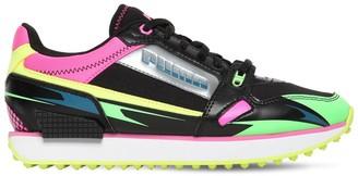 Puma Select Mile Rider Sunny Getaway Sneakers