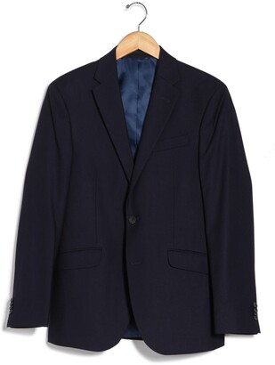 Kenneth Cole Reaction Flex Suit Jacket