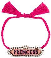 Shourouk 'Princess' beaded bracelet