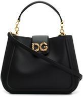 Dolce & Gabbana Sicily soft-leather tote bag