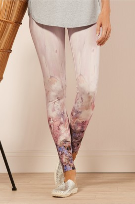 Women Have to Have Printed Leggings