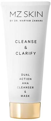 MZ SKIN Cleanse & Clarify 100Ml