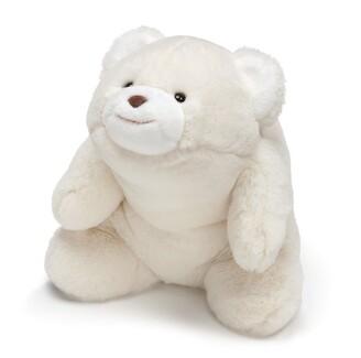 Gund Snuffles Teddy Bear White 10''