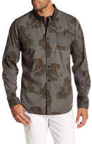 Ezekiel Prowler Long Sleeve Regular Fit Shirt