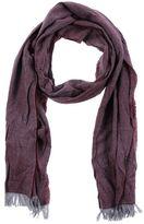 HARRIS LONDON Oblong scarf