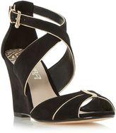 Biba Kleopatra wedge sandals
